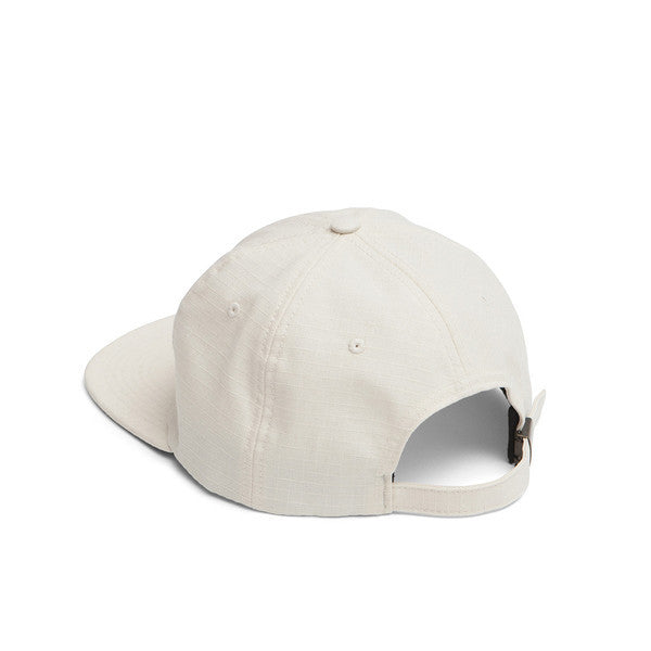 Raised by Wolves - Raines Polo Cap - Natural