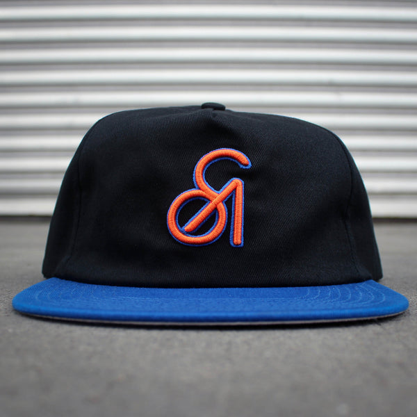 COA Brooklyn - Stadium Cap - Black