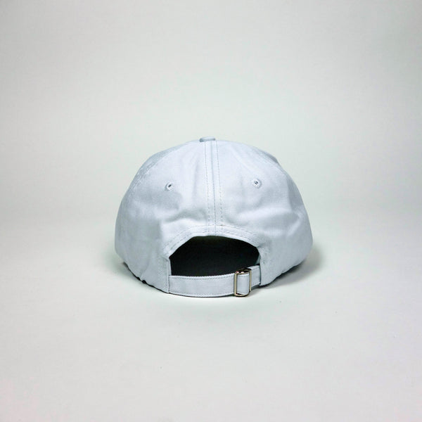 COA Brooklyn - LSD WORLD PEACE Anniversary Collaboration Leary Hat - White