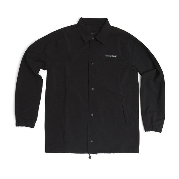Raised by Wolves - Nepean Coaches Jacket - Black