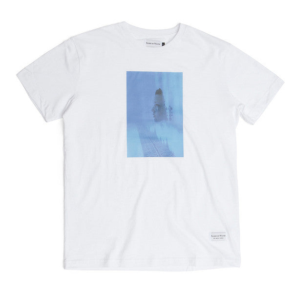 Raised by Wolves - Lamontagne T-Shirt - White