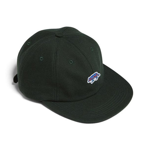 Raised by Wolves - Geowulf Polo Cap - Spruce