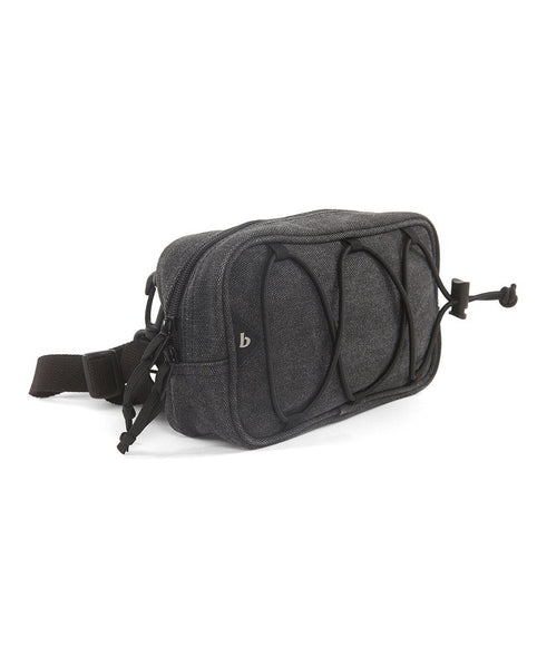 Bravo - Kilo Case - Washed Canvas Black