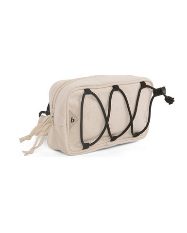 Bravo - Kilo Case - Washed Canvas White