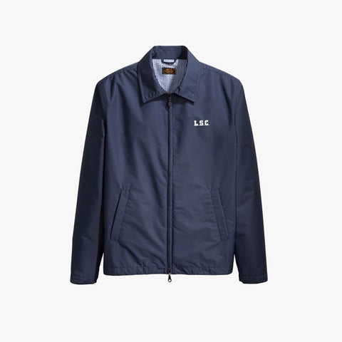 Levi's Skateboarding - Skate Mechanic Jacket 2 - Navy Blazer