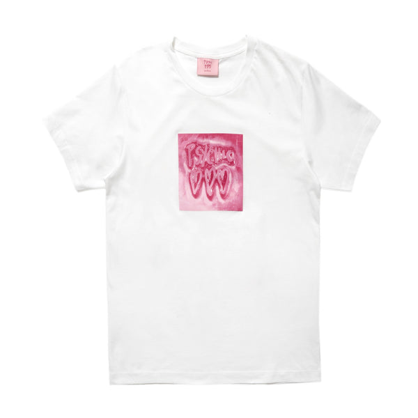 Psychic Hearts - Loveless T-shirt - White