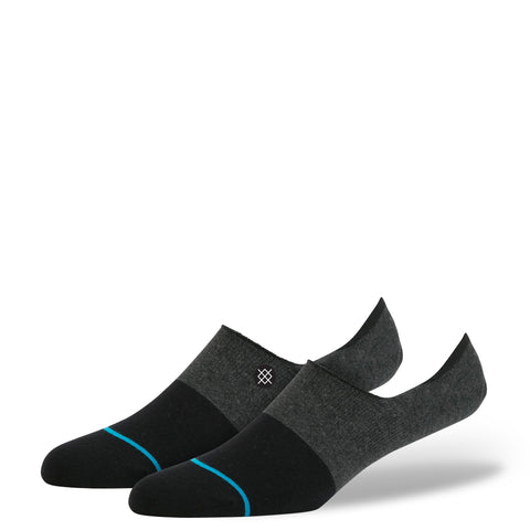 Stance - Spectrum Super Invisible - Black