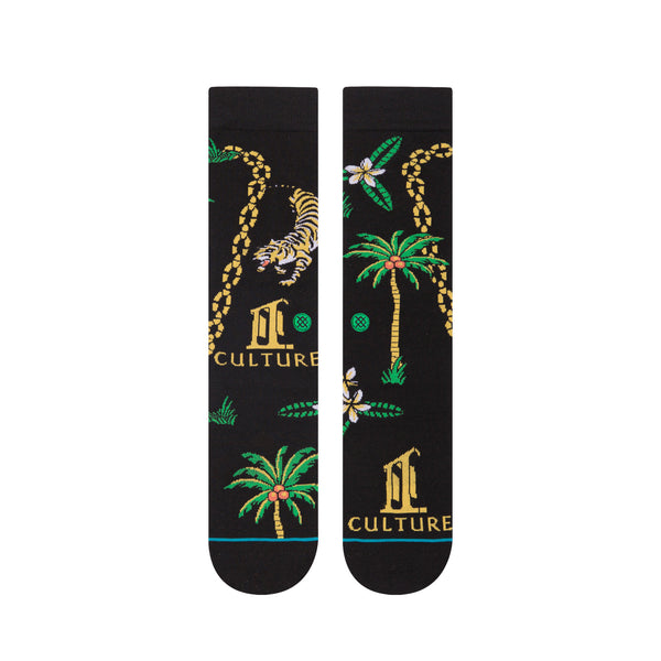 Stance - Migos Socks - Black