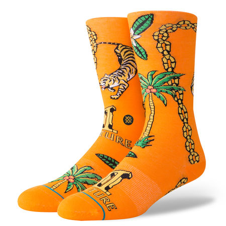 Stance - Migos Socks - Orange