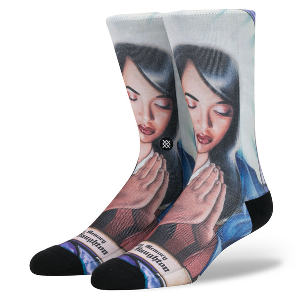 Stance - Praise Aaliyah - Multi Color