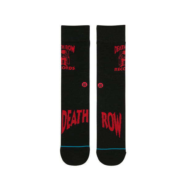 Stance - Death Row - Black