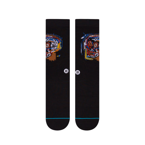 Stance - Head Case Socks - Black