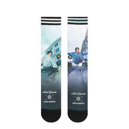 Stance - Bryce & Gonz - Multi Color