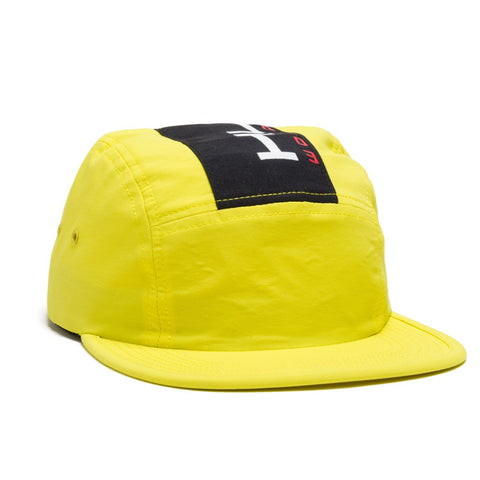 HUF - Palisades Volley - Yellow