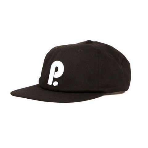 Paterson - Club Hat - Black