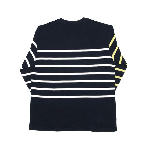 Paterson - Sideline L/S Knit Shirt - Navy