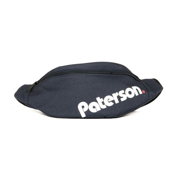 Paterson - Over Hand Travel Bag - Navy