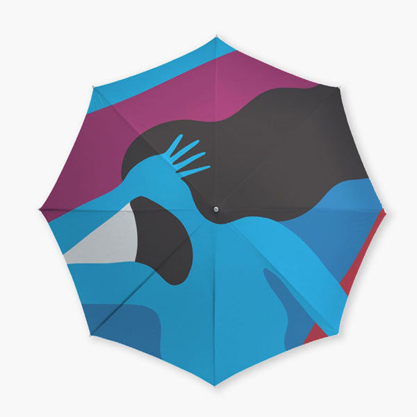 By Parra - Umbrella Succes - Multicolor