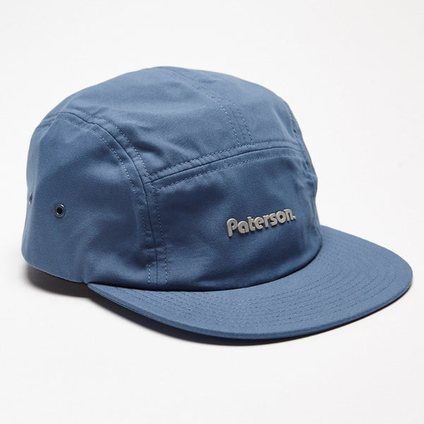 Paterson - ENOC 5 Panel Cap - Blue