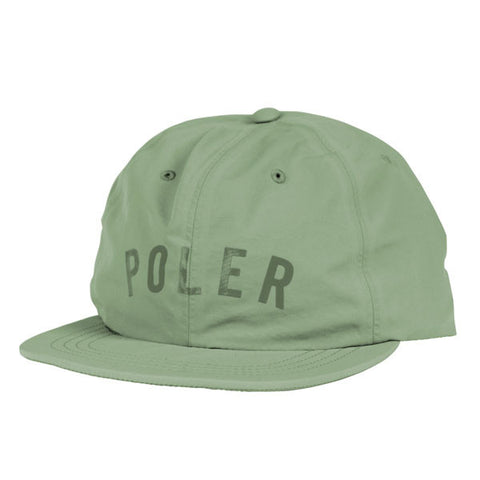 Poler - Taped Seams Nylon Floppy - Olive