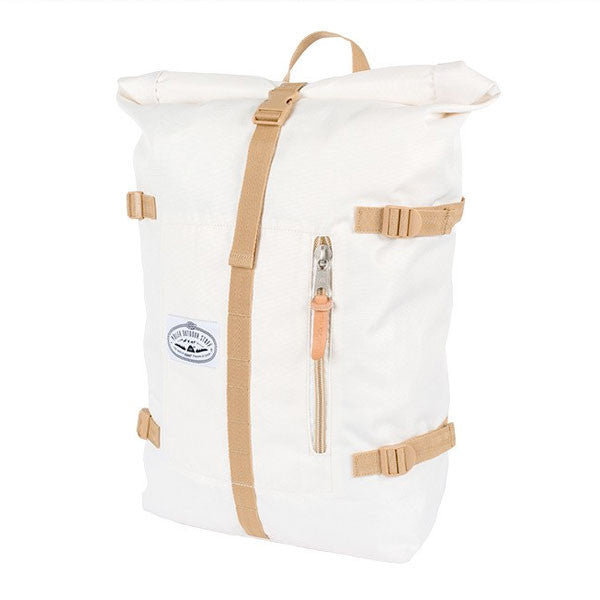 Poler - Classic Rolltop - Off White
