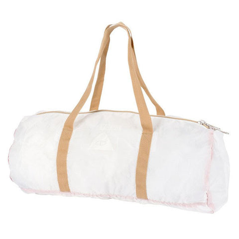 Poler - Stuffable Duffel - Off White