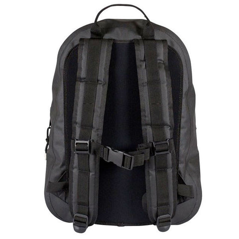 Poler - High & Dry Rambler Pack - Black