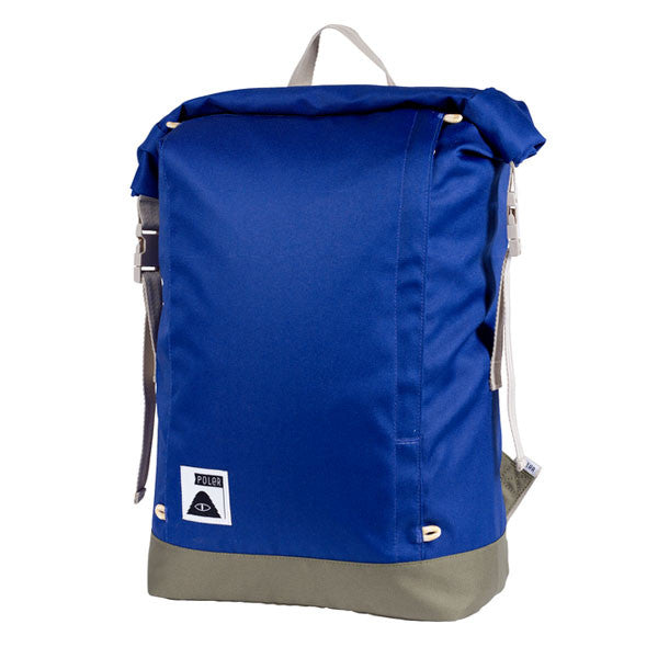 Poler - Rolltop - Royal Blue