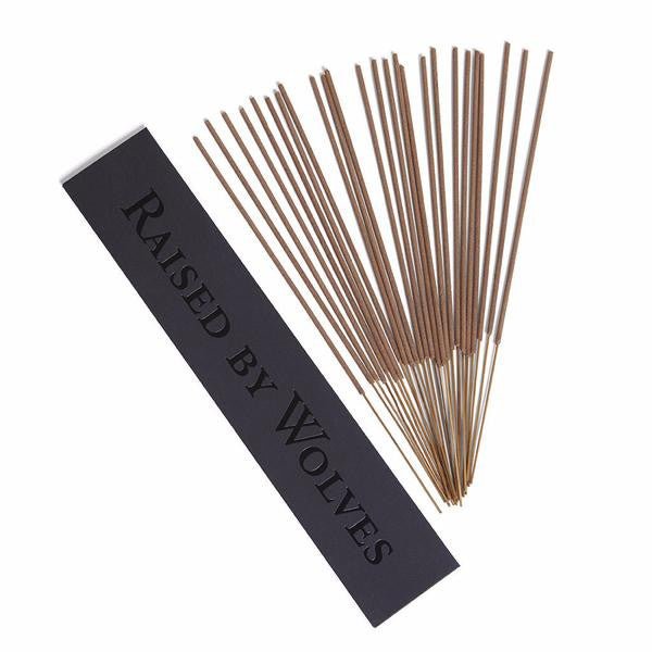 Raised by Wolves - Incense - Lilac