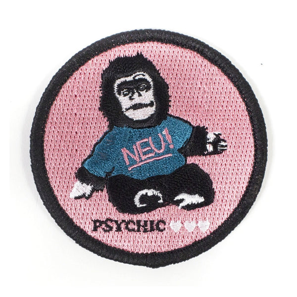 Psychic Hearts - Sexy Boy Patch