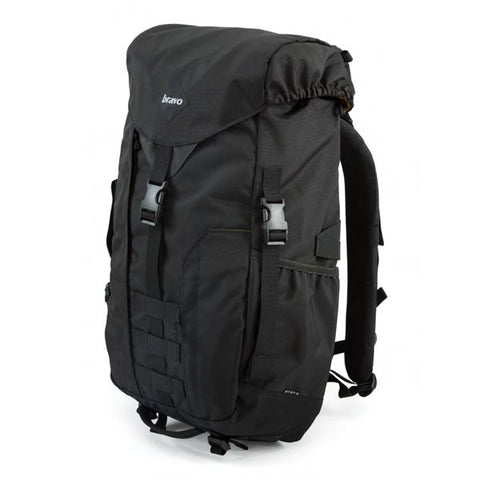 Bravo - Sierra Block I Backpack - Black