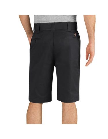 Dickies '67 - Regular Fit Work Shorts - Black
