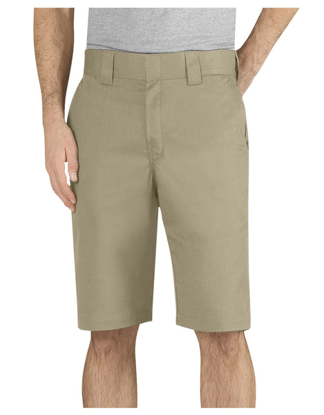 Dickies '67 - Regular Fit Work Shorts - Desert Sand