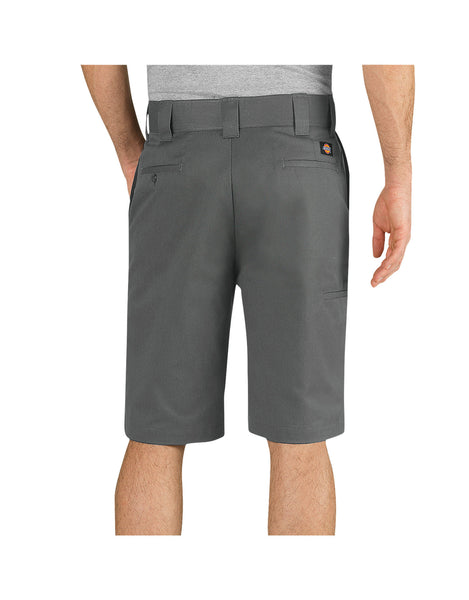 Dickies '67 - Regular Fit Work Shorts - Gravel Gray