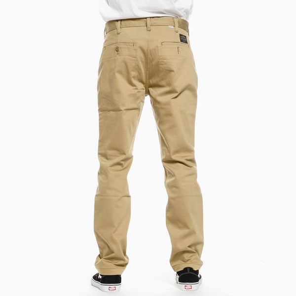 Levi's Skateboarding - Work Pant - Harvest Gold