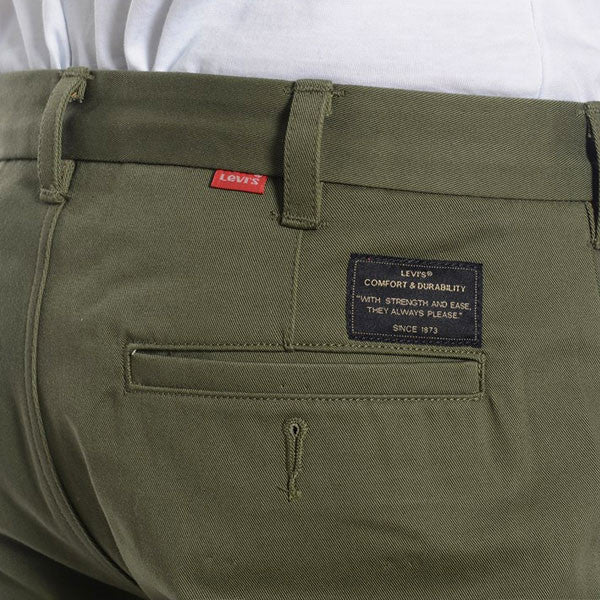 Levi's Skateboarding - Work Pant - Ivy Green