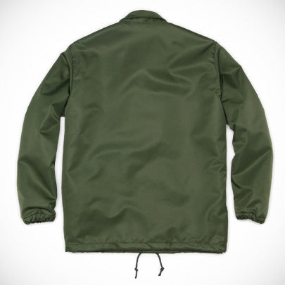 Acapulco Gold - AG-1 Coaches Jacket - Olive
