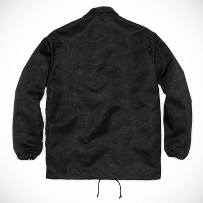 Acapulco Gold - AG-1 Coaches Jacket - Tigerstripe Camo