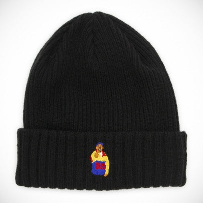 Acapulco Gold - Chef Beanie - Black
