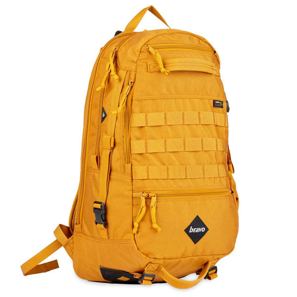 Bravo - Foxtrot Block II Backpack - Cordura/Gold