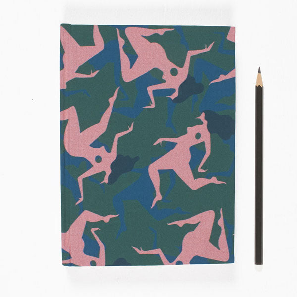 By Parra - Musical Chairs Book - Green