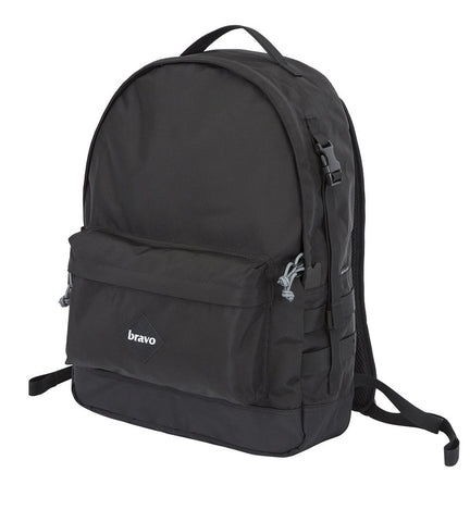 Bravo - Oscar Block I Backpack - Black/Charcoal