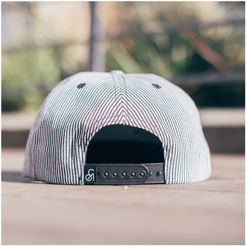COA Brooklyn - Conductor Cap - Striped