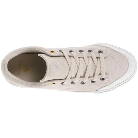 Emerica - Indicator Low - White/White