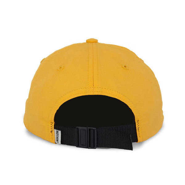 Nothin' Special - Special Nylon 6 Panel Hat - Gold