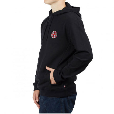 Independent - BTG Patch Hoodie - Black