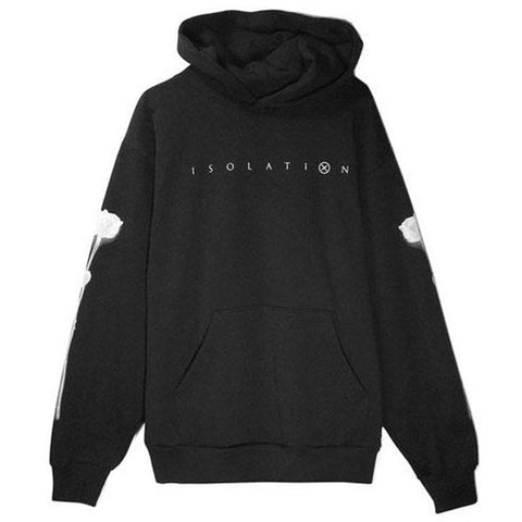 Fact Brand - Isolation Hoodie - Black