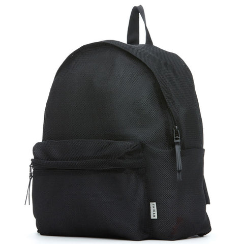 Taikan - Hornet Backpack - Black/Mesh