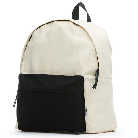 Taikan - Hornet Backpack - Natural Cotton