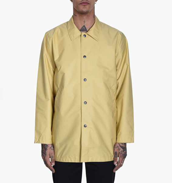 Levi's Skateboarding - Long Coaches Jacket - Jojoba